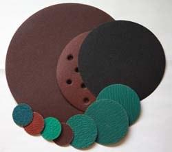 Cloth Abrasives