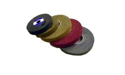 Convolute Abrasive  Wheels