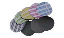 Premium wet/dry Finessing Sandpaper on Hook/Loop Grit 800-2500