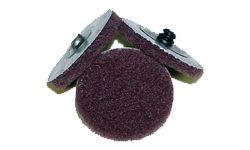 R-Type and S-Type Quick Change Sandbrite - Clean And Buff Discs